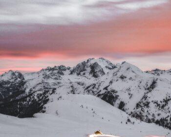горнолыжные курорты 2020