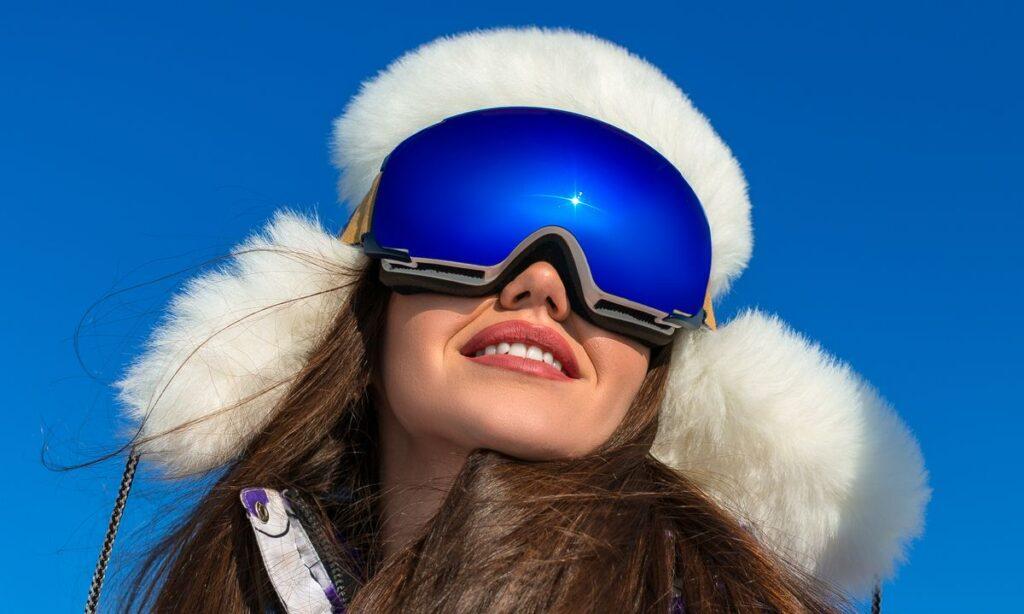 Горнолыжные очки или маска?