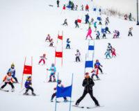 горнолыжная школа