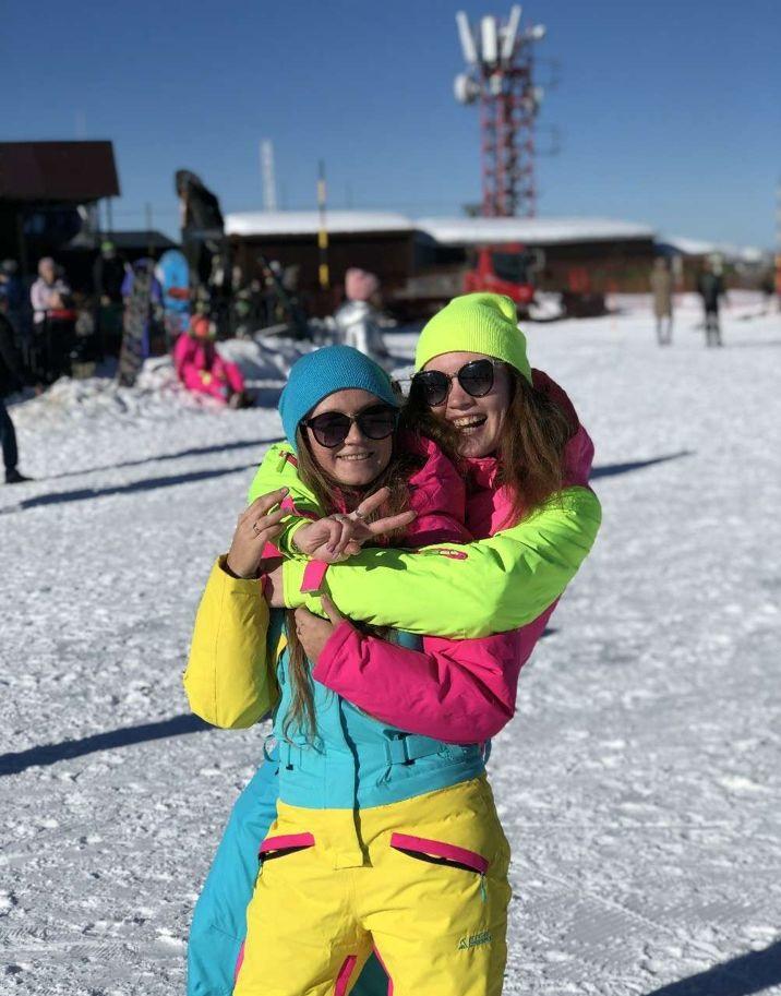 Аренда лыж красная поляна