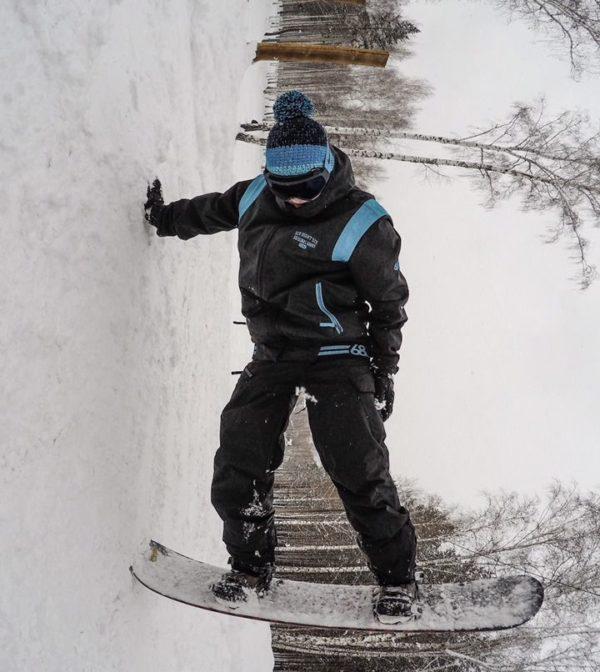 Инструктор сноуборд Шерегеш