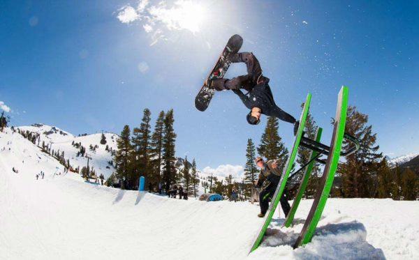 Инструктор сноуборд Сочи