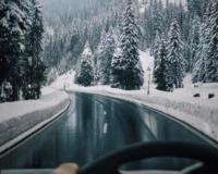 в горы на автомобиле