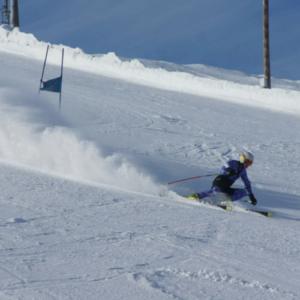 Инструктор горные лыжи мск